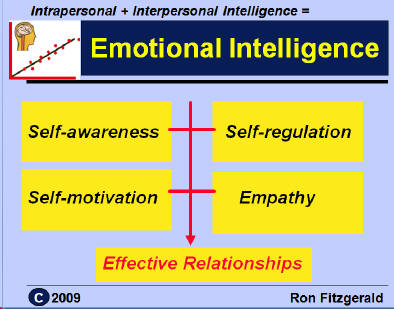 working with emotional intelligence essay Emotional intelligence essays & research papers the goleman emotional intelligence model is more emphasize on working with emotional intelligence.